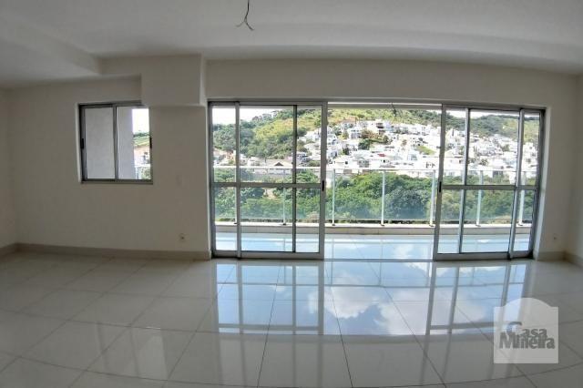 Apartamento à venda com 3 dormitórios em Paquetá, Belo horizonte cod:273812 - Foto 3