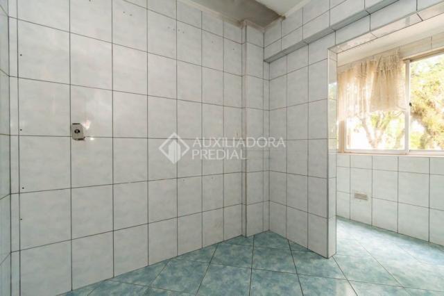 Apartamento para alugar com 3 dormitórios em São joão, Porto alegre cod:328407 - Foto 8