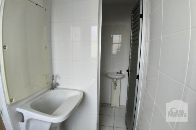 Apartamento à venda com 3 dormitórios em Paquetá, Belo horizonte cod:273812 - Foto 18