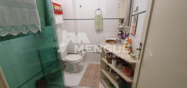 Apartamento à venda com 2 dormitórios em São sebastião, Porto alegre cod:10770 - Foto 15