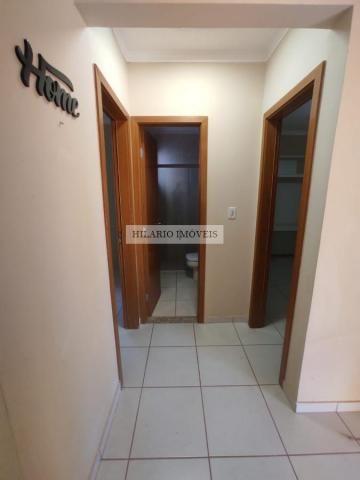 Casa em Condomínio para Venda em Campo Grande, Jardim Itatiaia, 2 dormitórios, 1 suíte, 2  - Foto 8