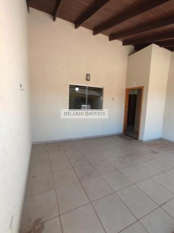 Casa em Condomínio para Venda em Campo Grande, Jardim Itatiaia, 2 dormitórios, 1 suíte, 2  - Foto 6