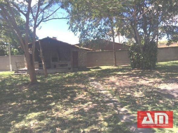 Casa com 3 dormitórios à venda, em um terreno com 2300 m² por R$ 650.000 - Foto 5