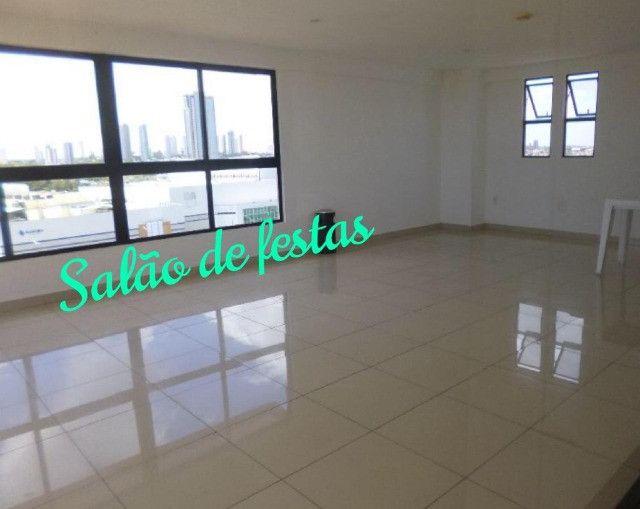 Apartamento com 01 dormitório no bairro Aeroclube ? João Pessoa/PB - Foto 9