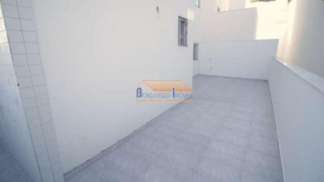 Apartamento à venda com 2 dormitórios em Céu azul, Belo horizonte cod:44651 - Foto 2
