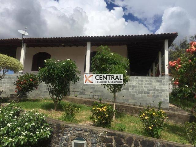 Sítio com 4 dormitórios à venda, 20000 m² por R$ 790.000,00 - Centro - Candeias/BA - Foto 7