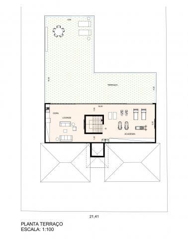 Linda casa nova para venda no charmoso condomínio de chácaras Quinta da Alvorada, excelent - Foto 12