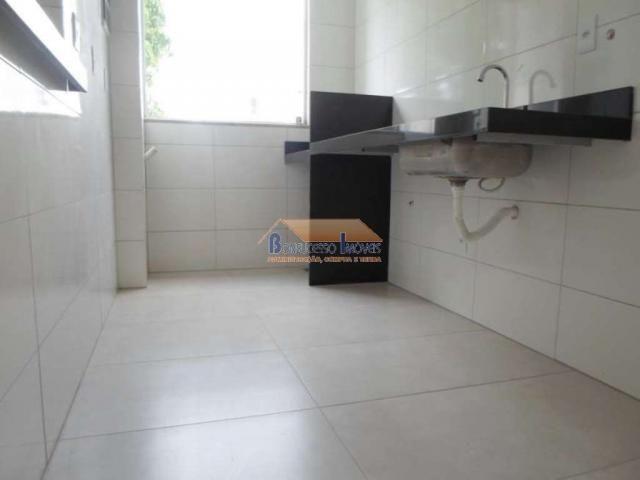 Apartamento à venda com 2 dormitórios em Santa branca, Belo horizonte cod:42372 - Foto 6
