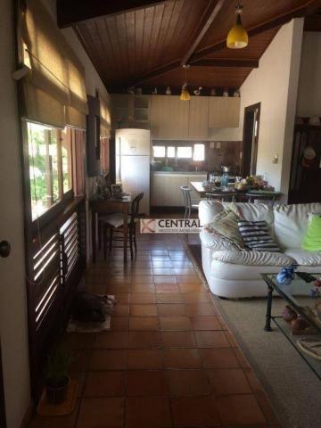 Prédio à venda, 250 m² por R$ 4.400.000,00 - Praia do Forte - Mata de São João/BA - Foto 12