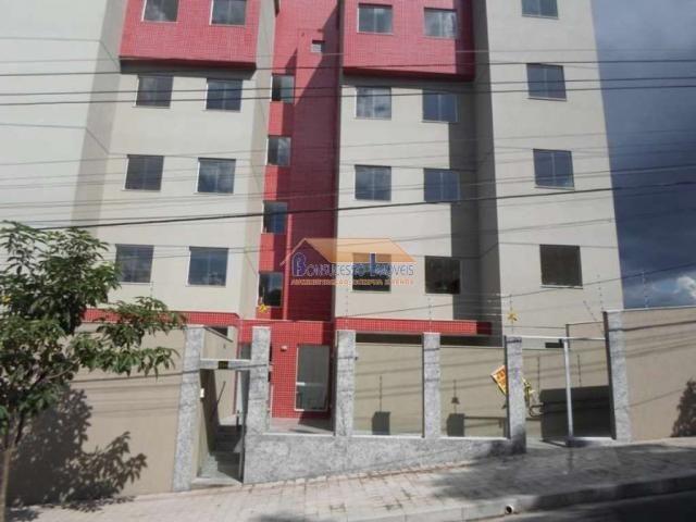 Apartamento à venda com 2 dormitórios em Santa branca, Belo horizonte cod:42372 - Foto 14