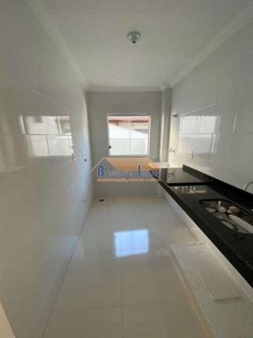 Apartamento à venda com 2 dormitórios em Céu azul, Belo horizonte cod:44651 - Foto 5