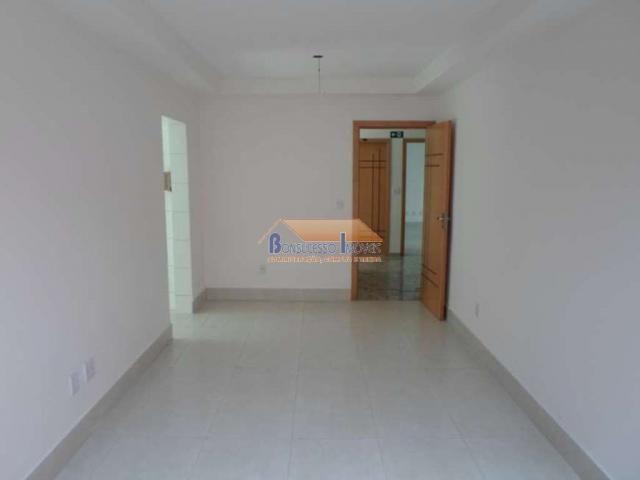 Apartamento à venda com 2 dormitórios em Santa branca, Belo horizonte cod:42372