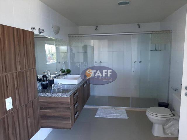 Casa com 8 dormitórios à venda, 474 m² por R$ 1.200.000,00 - Campo Redondo - São Pedro da  - Foto 19