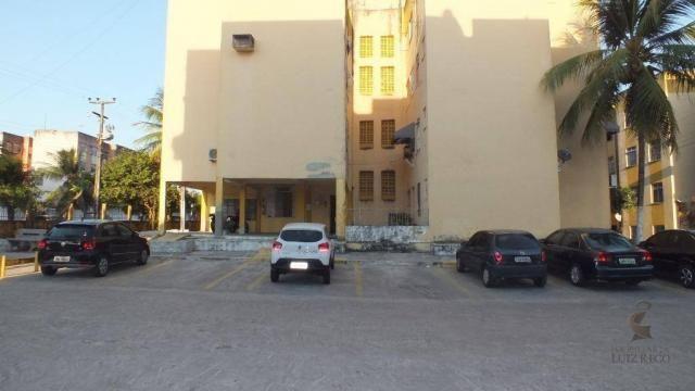 AP982 - Aluga Apartamento 3 quartos, 1 vaga no bairro Edson Queiroz - Foto 13