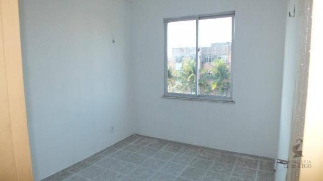 AP982 - Aluga Apartamento 3 quartos, 1 vaga no bairro Edson Queiroz - Foto 9