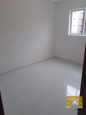 Apartamento com 2 Quartos à venda, 66 m² por R$ 178.000 - Castelo Branco - João Pessoa/PB - Foto 14