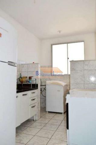 Cobertura à venda com 2 dormitórios em São francisco, Belo horizonte cod:43216 - Foto 7