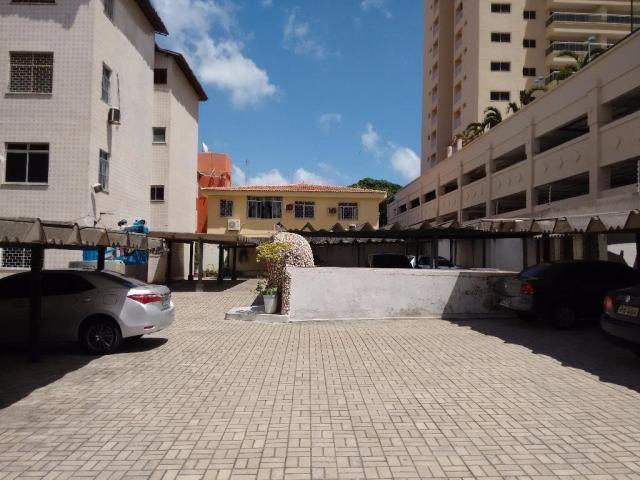 Apartamento à venda, 100 m² por R$ 350.000,00 - Benfica - Fortaleza/CE - Foto 4