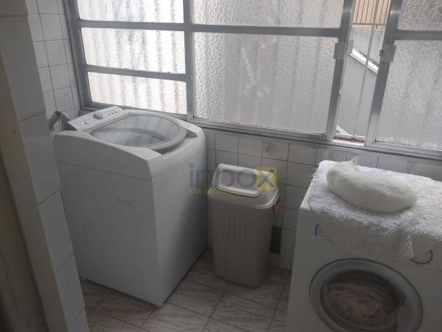 Apartamento 3 Dormitórios Bairro Rio Branco - Foto 12