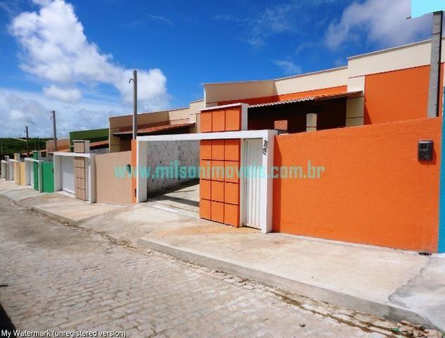 Casa Com Suíte No Vila Nova Extremoz/RN - Zero De Documentação!! - Foto 3