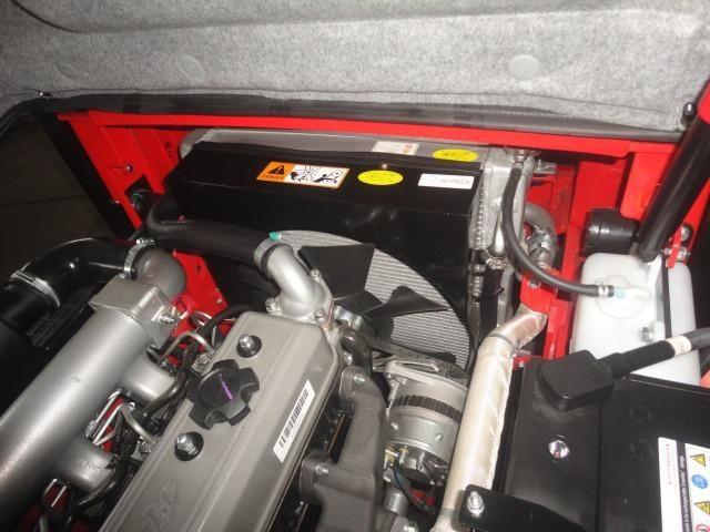 Empilhadeira 3 toneladas Diesel - NOVA - Foto 5