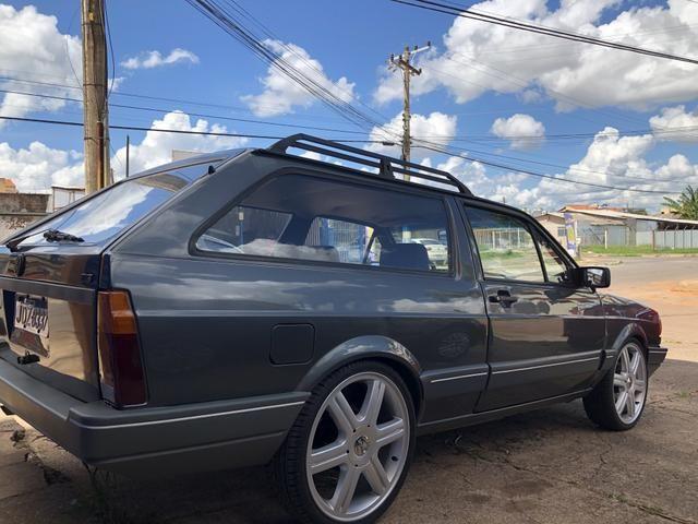 VW PARATI 1.6 ap CL 94/94 top - Foto 10