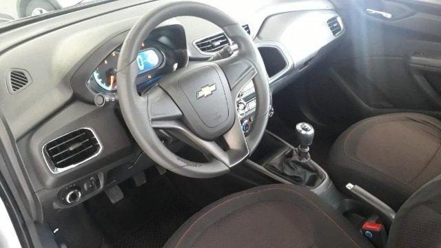 Chevrolet ONIX 1.4 LTZ entrada de 3.500,00 - Foto 3
