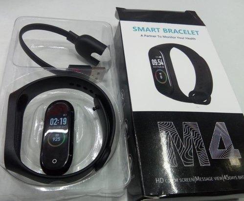 M4 Relógio Inteligente - Foto 2