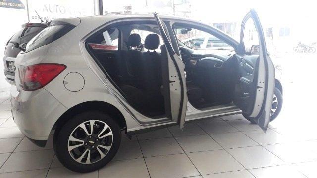 Chevrolet ONIX 1.4 LTZ entrada de 3.500,00 - Foto 7