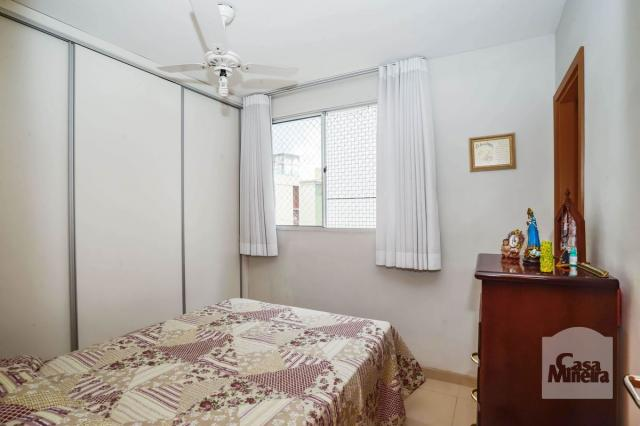 Apartamento à venda com 3 dormitórios em Caiçara-adelaide, Belo horizonte cod:250368 - Foto 8