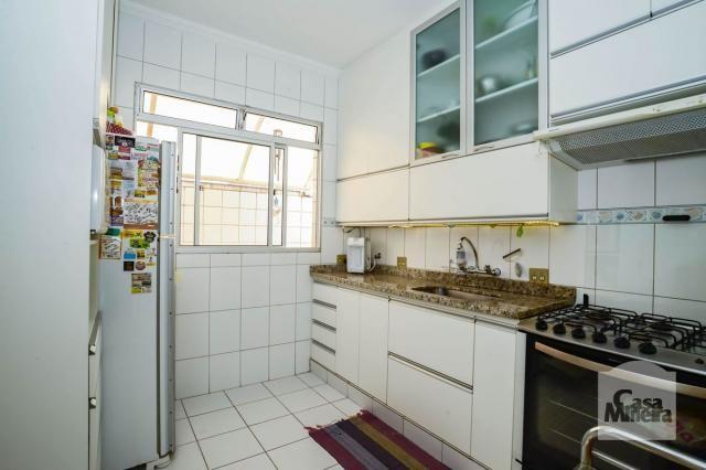 Apartamento à venda com 3 dormitórios em Alto caiçaras, Belo horizonte cod:255939 - Foto 15