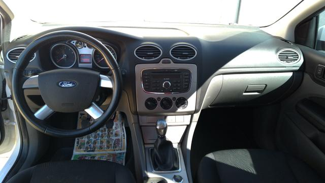 Ford Focus 1.6 2013 TOP - Foto 5