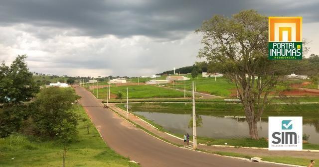 Loteamento Portal de Inhumas - Parcelas a partir de 392,81 - Foto 5
