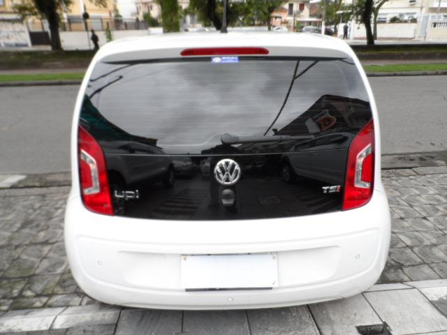 VW Up move TSI 2016, único dono, excelente estado - Foto 8