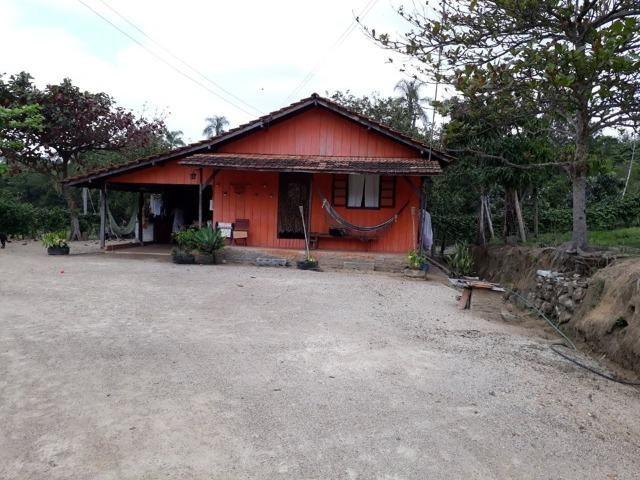 Linda área com 10 hectares a venda em Tijucas SC!!! - Foto 4