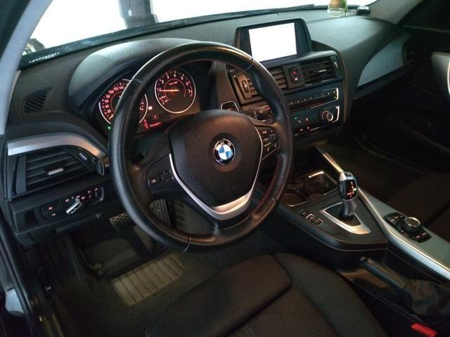 BMW 118i 1.6 Turbo 2012 - Foto 6