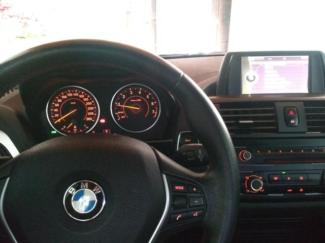 BMW 118i 1.6 Turbo 2012 - Foto 7