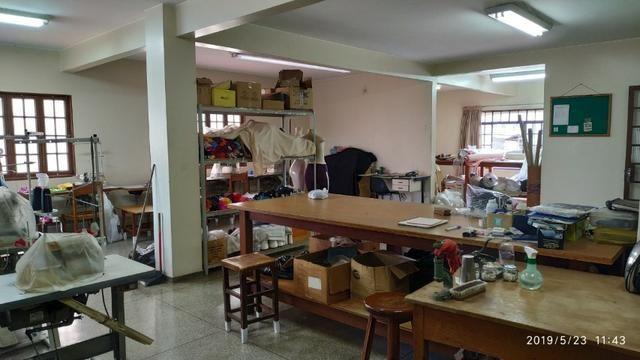 Alugo 2 pavimentos comercial no setor gráfico de Taguatinga - Foto 11