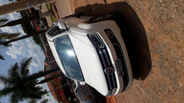 Vendo vw Volkswagen Amarok - Foto 2