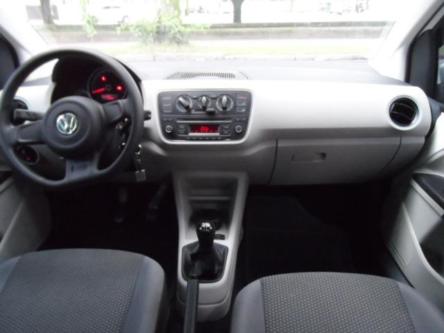 VW Up move TSI 2016, único dono, excelente estado - Foto 6