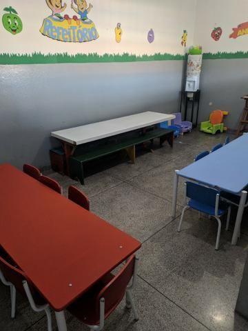 Escola de Educação Infantil Pauliana Aprendendo o ABC - Foto 11