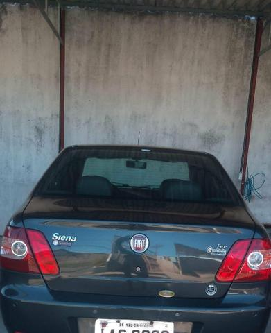Siena 2008/2009 - Foto 2