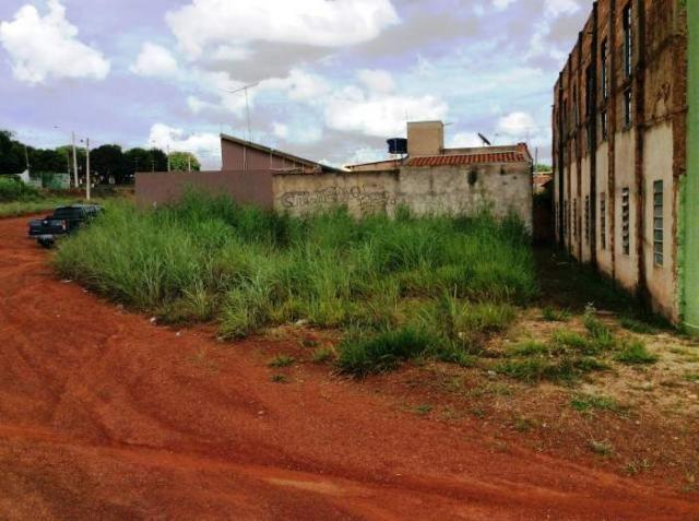 Terreno à venda em Itapuã, Aparecida de goiânia cod:AR2332 - Foto 5
