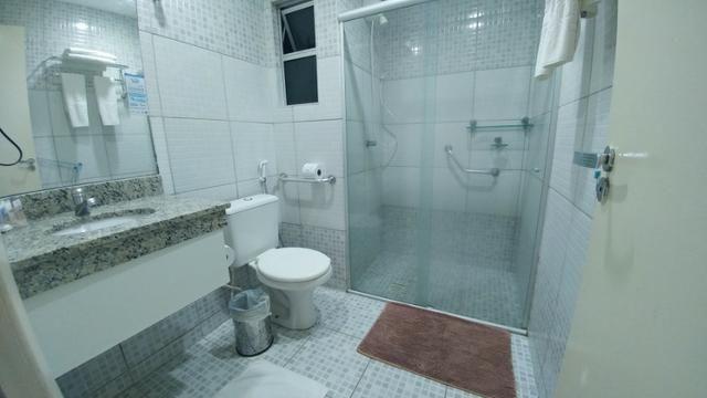 Apartamento com 01 Quarto, Lagoa Quente Hotel, em Caldas Novas GO - Foto 5