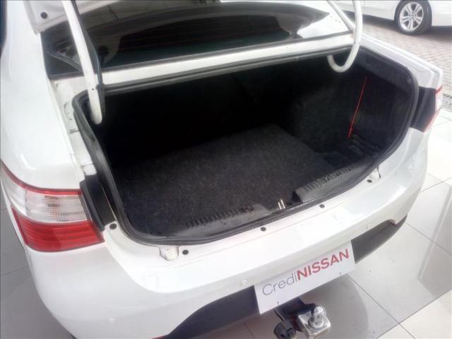 FIAT GRAND SIENA 1.6 MPI ESSENCE 16V FLEX 4P MANUAL - Foto 5