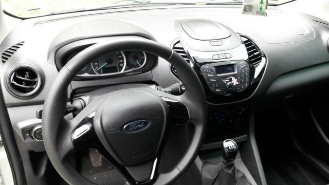 Ford Ka sedan 1.5 2018 abaixo da fipe - Foto 5