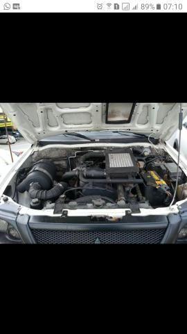 Vendo mitsubishi l200 sport 4x4 hpe