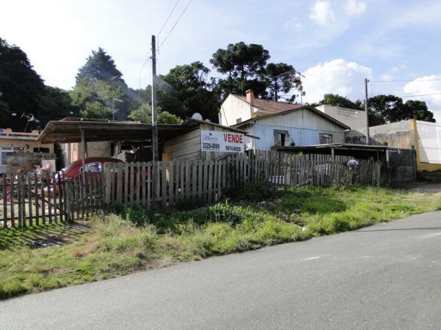 Loteamento/condomínio à venda em Pinheirinho, Curitiba cod:TE0081 - Foto 2