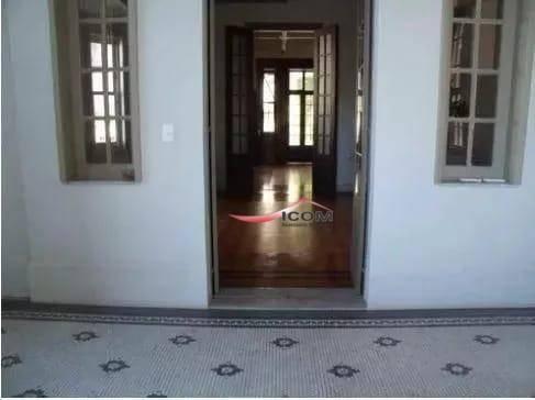 Casa com 15 dormitórios para alugar, 1360 m² por R$ 23.000,00/mês - Glória - Rio de Janeir - Foto 13