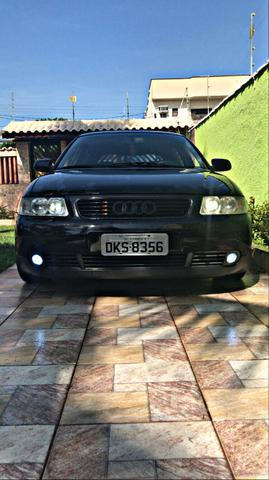 Audi a3 1.8 2005